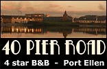 40 Pier Road Bed and Breakfast Port Ellen