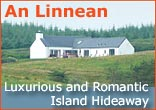 An Linnean Romantic Cottage Islay