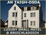 An Taigh Osda Hotel Bruichladdich