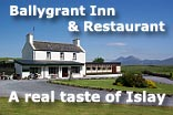 Ballygrant Inn and Restaurant