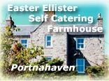 Easter Ellister Farmhouse Portnahaven Islay