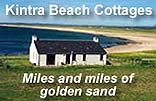 Kintra Beach Cottages