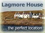Lagmore House Self Catering Portnahaven Islay