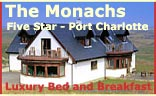The Monachs - Luxury Bed and Breakfast