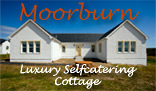 Moorburn Luxury Selfcatering Cottage