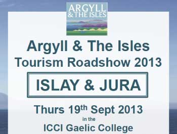 Argyll and Isles Marketing
