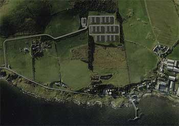 Of Famous Folk on Islay, Ferry Strikes and Bruichladdich