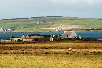 Gartbreck - A New Islay Distillery