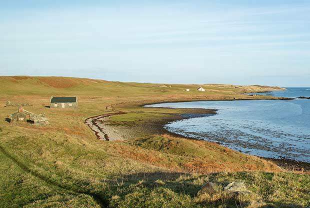 The Herring Industry On Islay At Tayovullin Islay Blog