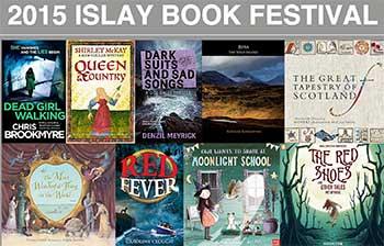 Islay Book Festival 10 Years Old Islay Blog