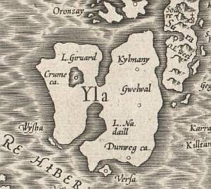 Islay Maps in the National Library of Scotland - Islay Blog