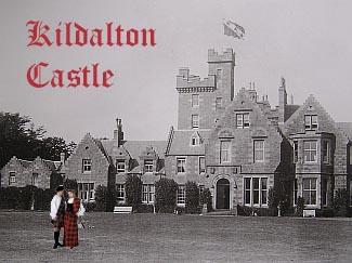 The Factor of Kildalton Castle - An ancient Islay Ghost - Islay Blog