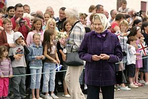 royal family blog