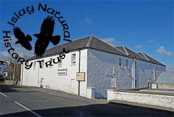 Islay Natural History Centre