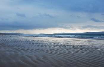 The Big Strand on Islay - Click to enlarge