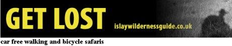 Islay Wilderness Guide Website