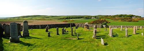 Kilmeny Cemetery