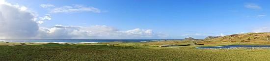 Saligo Bay Ballinaby and Atlantic