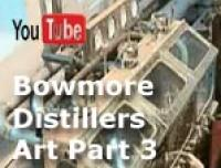An insight into the secrets of Bowmore and the crafting of Islay Single Malt Scotch Whisky.