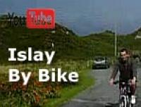 A video from a group of friends who did 'Islay by bike'. Besides the visits to several distilleries they also camped at Kintra and cycled on the Big Strand.