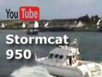 Stormcats Lagavulin boatbuilders promotional video. In this video you will see the Stormcat 950 approaching Port Ellen Marina and entering Leodamas Bay.