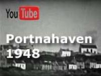 This is a 9 minute extract from 8mm movie footage taken my father around 1948. The extract is from a 1¼-hour original film of Islay, Argyll, Scotland. The full film shows much of the villages of Port Wemyss and Portnahaven and it's people of that time as well as other parts of the island. There are scenes of people going about their daily lives -- the postman, the milkman, the farmer lad, men and horses working the fields, the lighthouse boatmen, fishermen and water collection from the local well (there was no plumbing in the houses back then). In this extract I have focused on the village of Portnahaven.